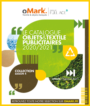 Catalogue Omark 2020